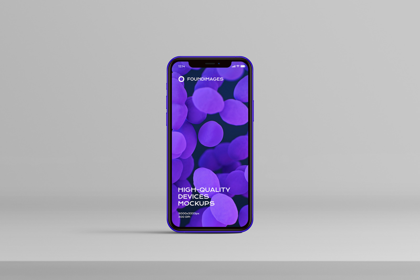 Device Scene Creator Bundle Phone #15