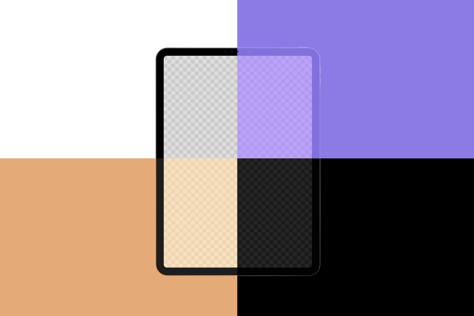 Device Scene Creator Bundle Phone #22