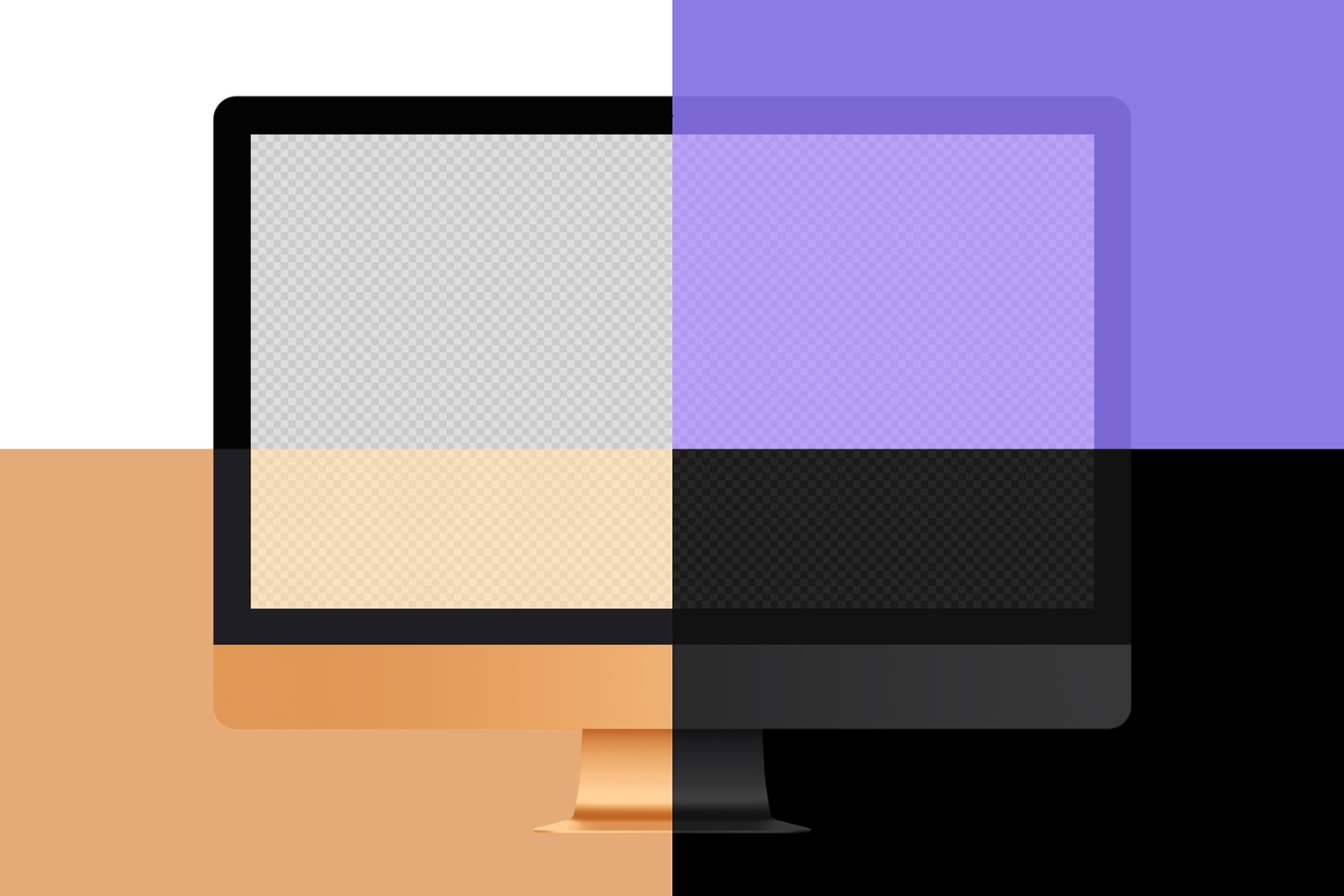 Device Scene Creator Bundle Phone #27