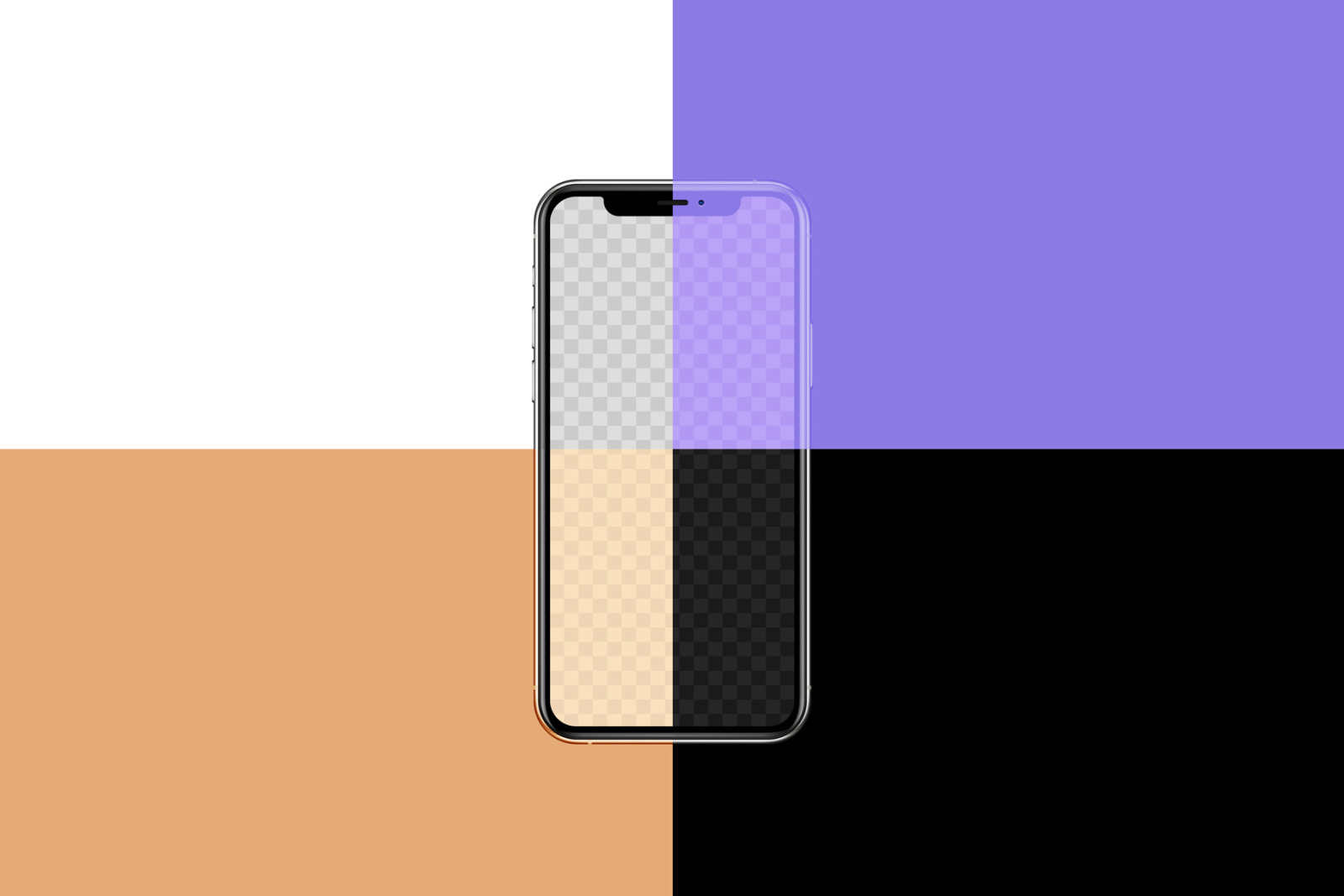 Device Scene Creator Bundle Phone #1
