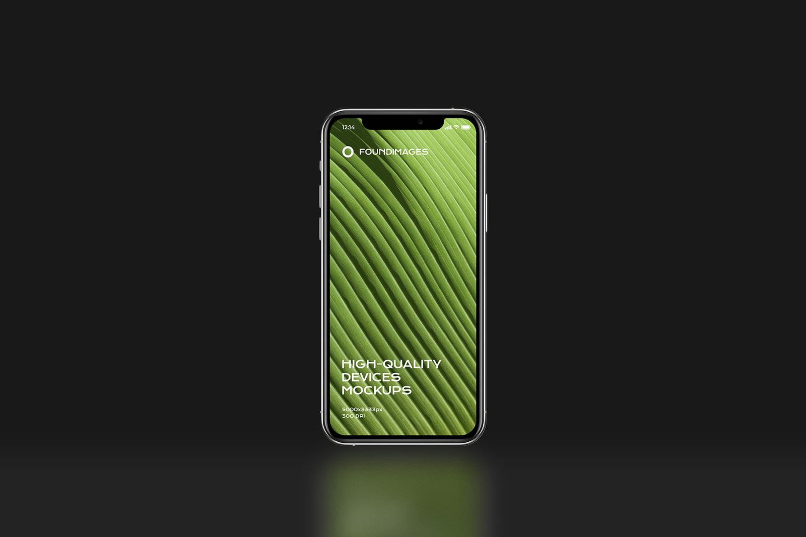 Device Scene Creator Bundle Phone #68