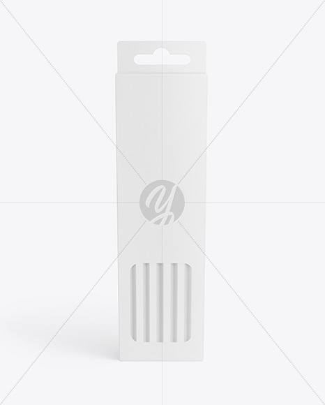 Download Pencil Box Mockup In Stationery Mockups On Yellow Images Object Mockups Yellowimages Mockups