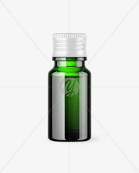 Download Green Glass Dropper Bottle Mockup In Bottle Mockups On Yellow Images Object Mockups PSD Mockup Templates