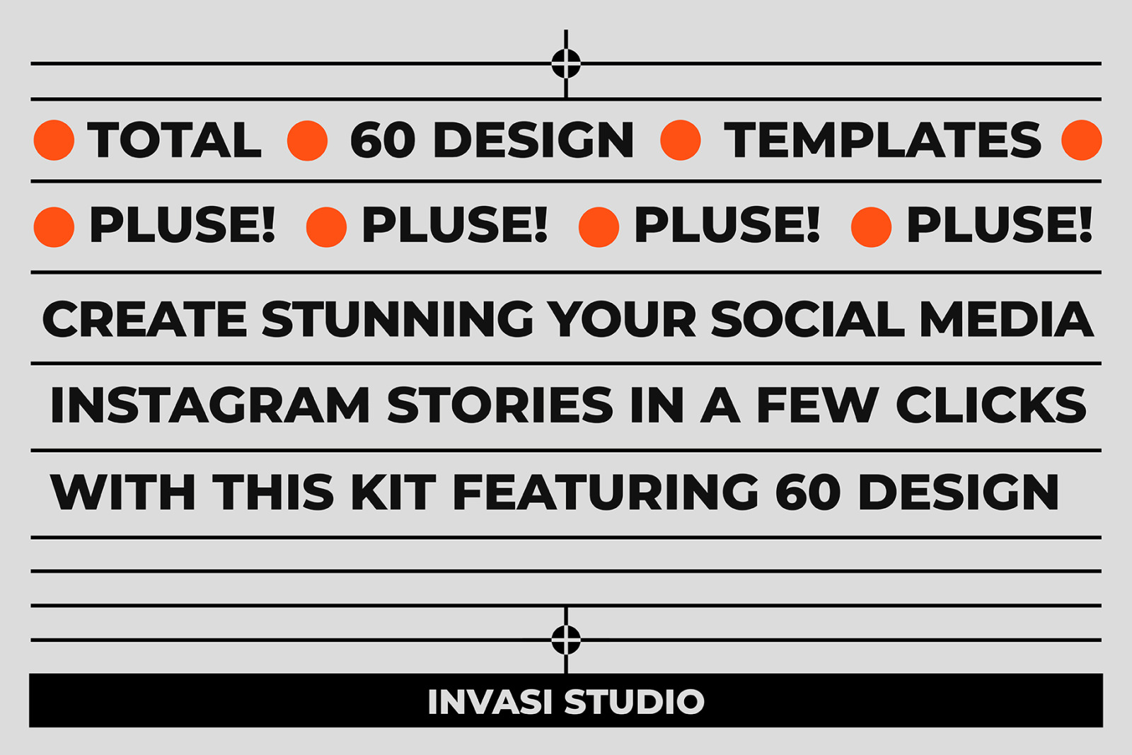 PLUSE!-Instagram Stories Animated
