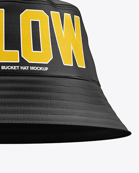 Download Bucket Hat Mockup Free Download Yellowimages