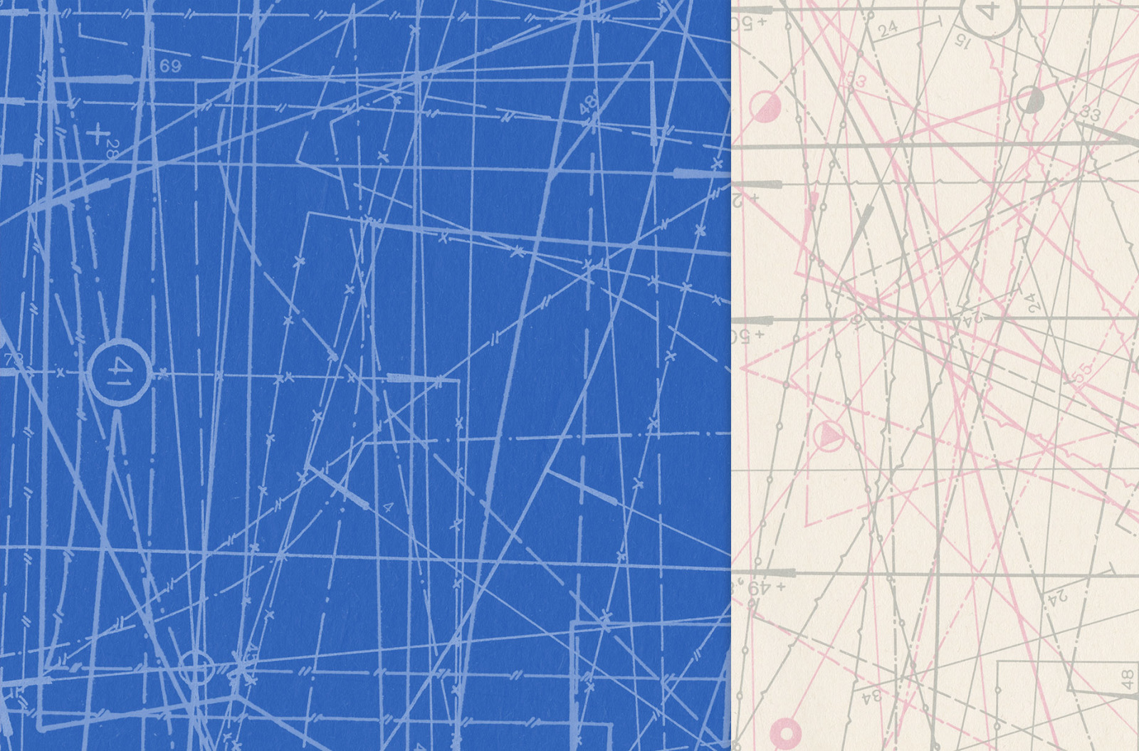 Fabric Blueprint Textures