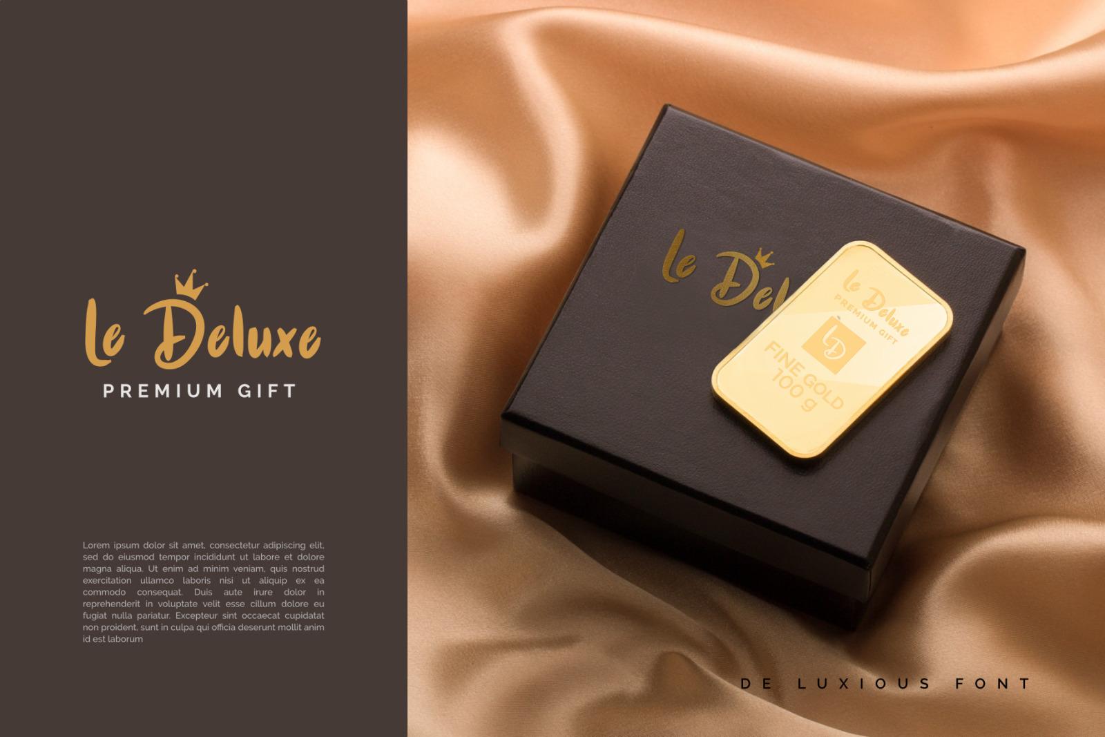 De Luxious