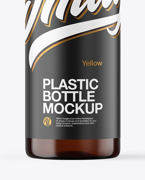 Download Amber Spray Bottle Mockup In Bottle Mockups On Yellow Images Object Mockups Yellowimages Mockups