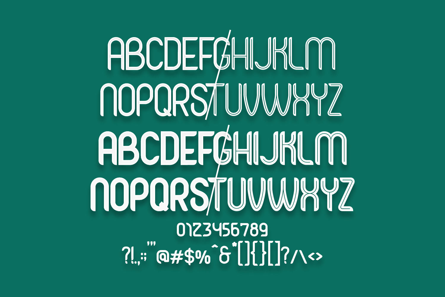 Pierce I New Bold Sans Serif I 30%OFF
