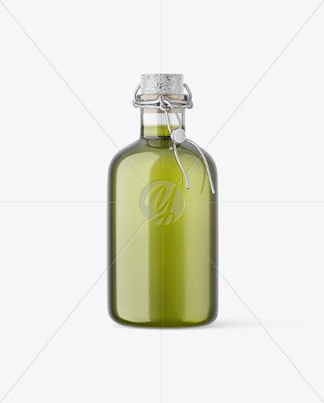 Download 100ml Metallic Dropper Bottle Mockup PSD - Free PSD Mockup Templates