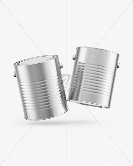 Download 500ml Pu Foam Matte Spray Can Mockup PSD - Free PSD Mockup Templates