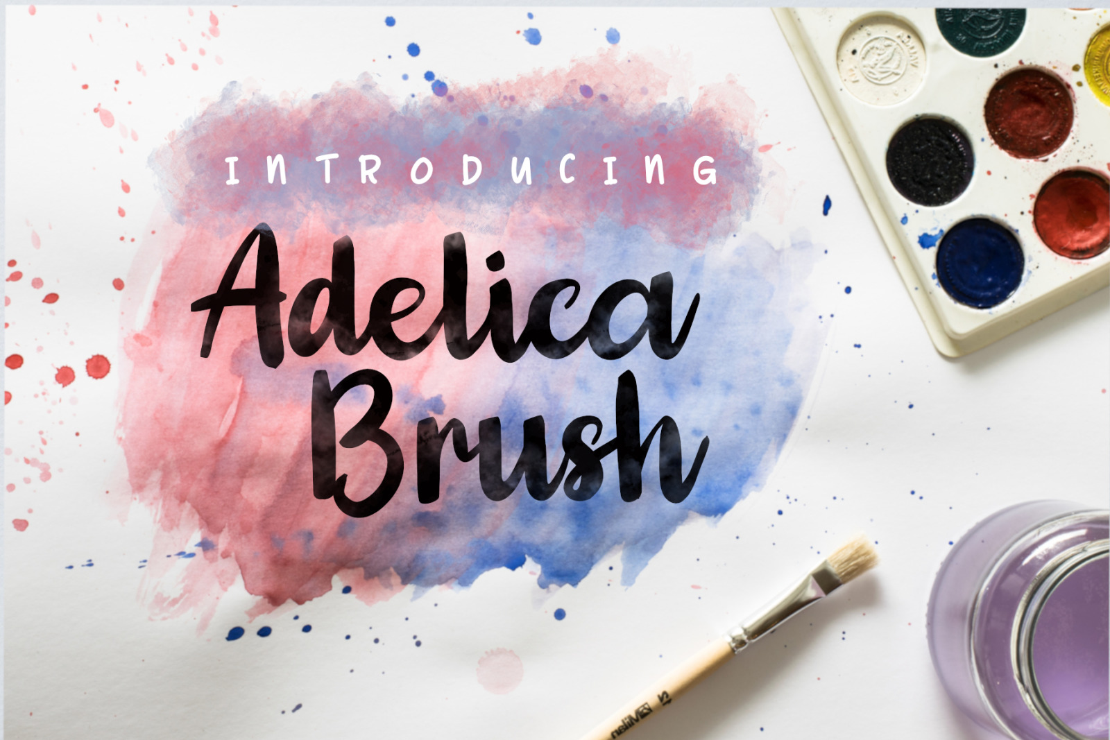 Adelica Brush