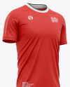 Men's Crew Neck Full Soccer Kit - Hero Shot