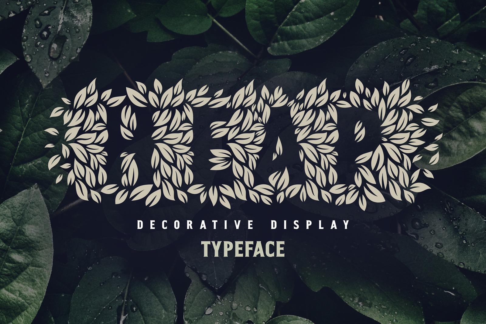 Heap Font