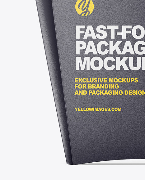 Download Food Packaging Mockup Psd Download Free And Premium Psd Mockup Templates And Design Assets PSD Mockup Templates