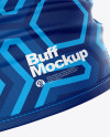 Buff Mockup - Side View