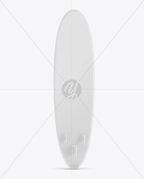 Paddle Board Mockup