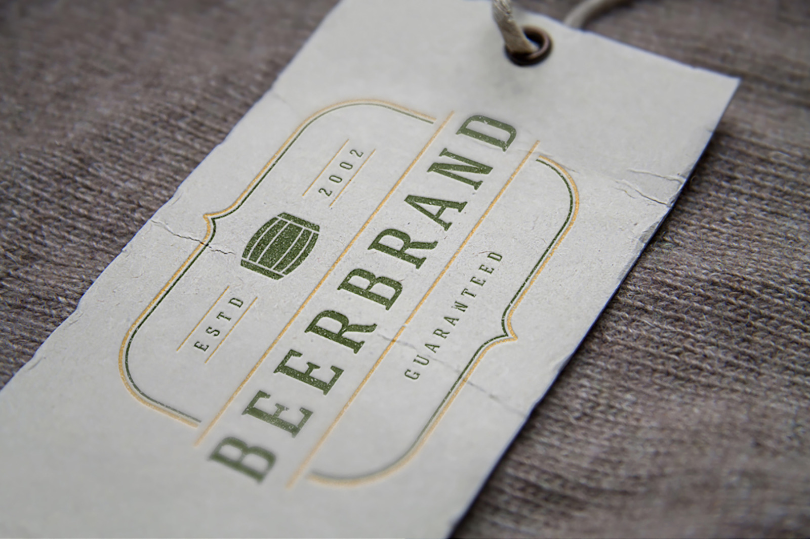 45 Beer Logotypes and Badges