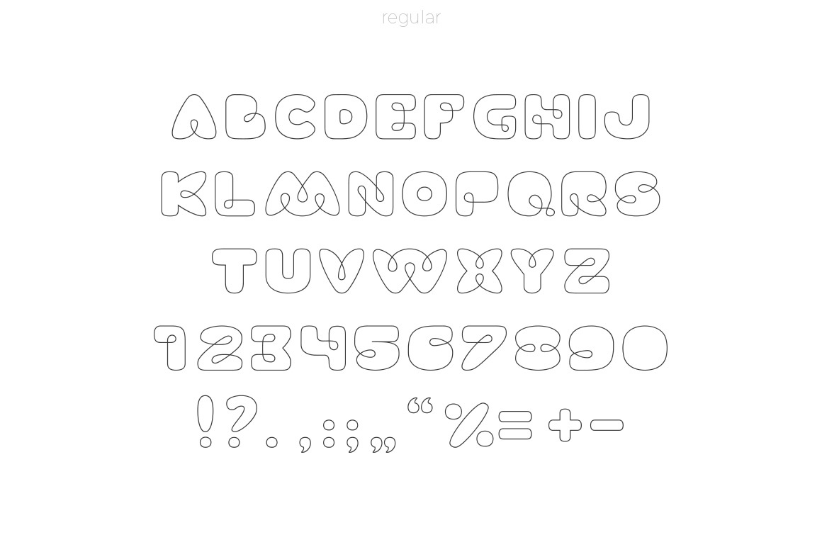 PLY Font Family