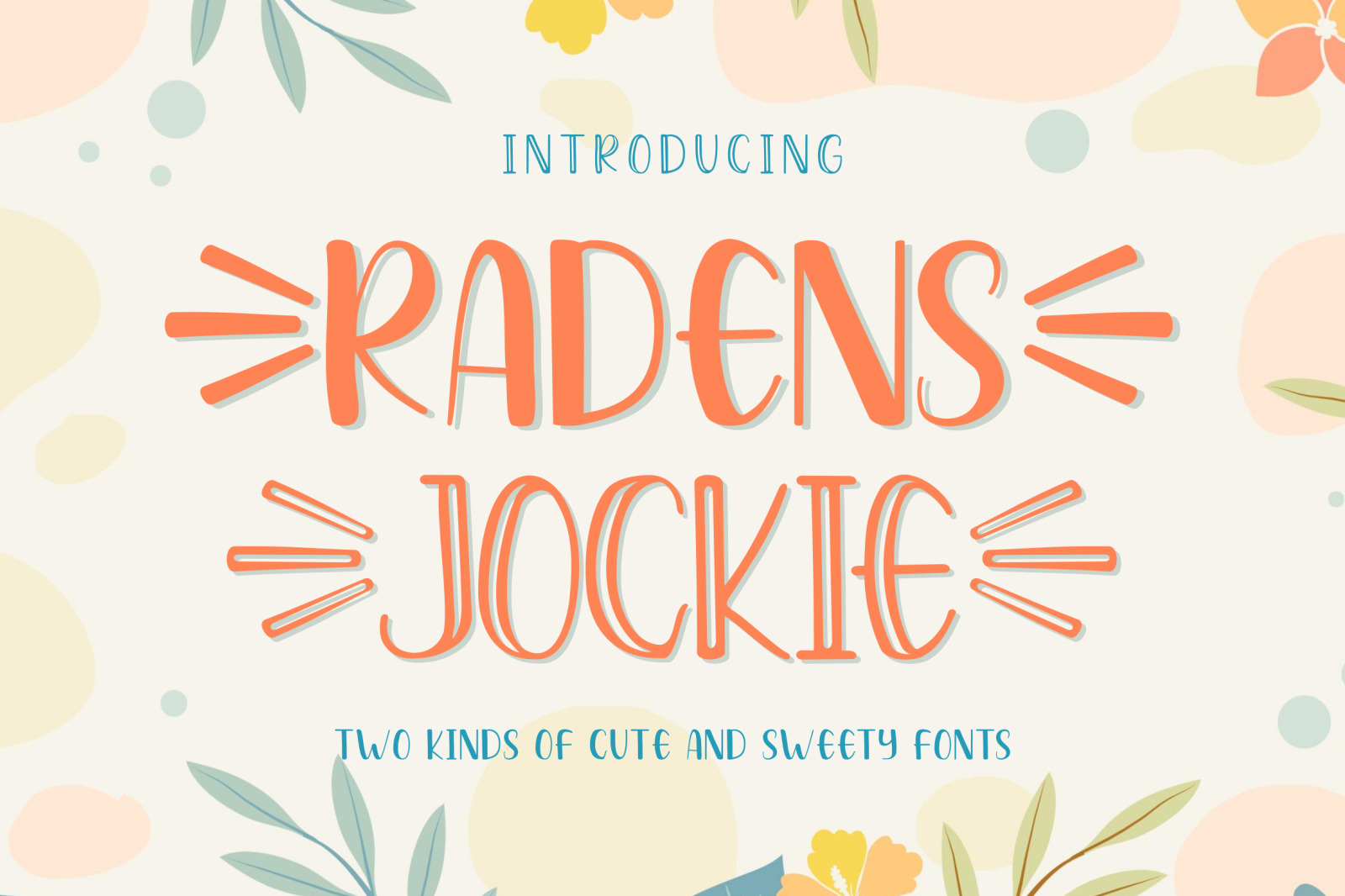 Radens Jockie