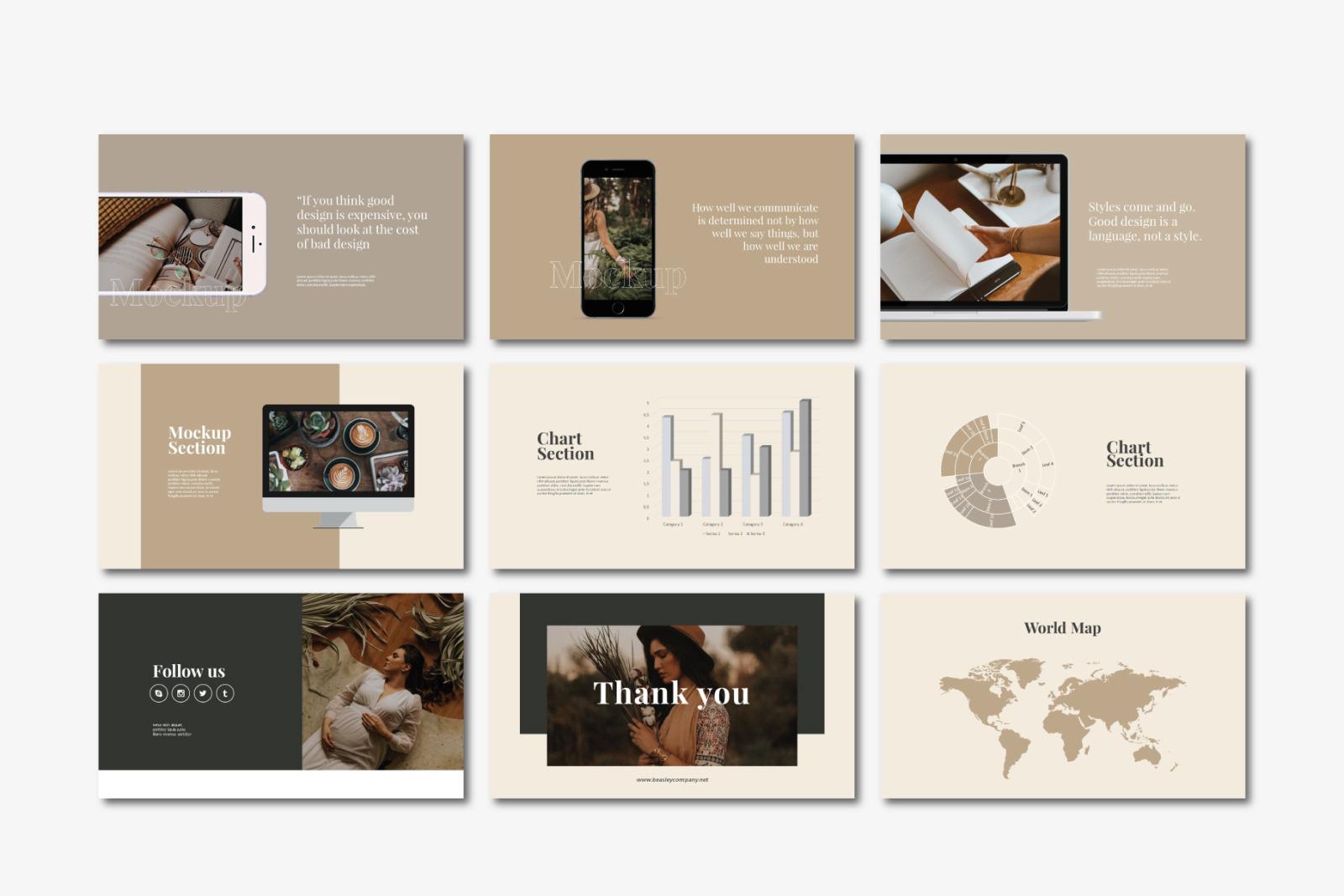 Beasley Google Slides
