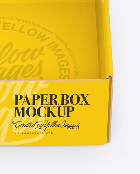 Download Yellowimages Mockups Paper Mockup Generator Yellowimages PSD Mockup Templates
