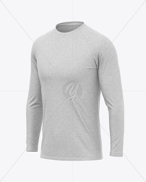 T Shirt Mockup Gimp