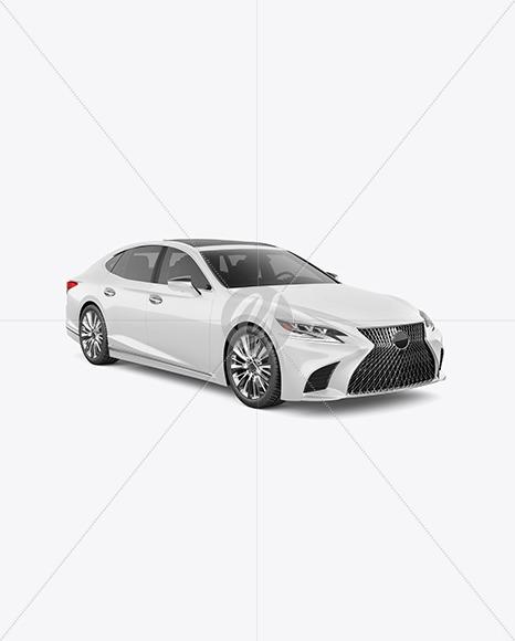 Car Branding Vehicle Branding Mockup