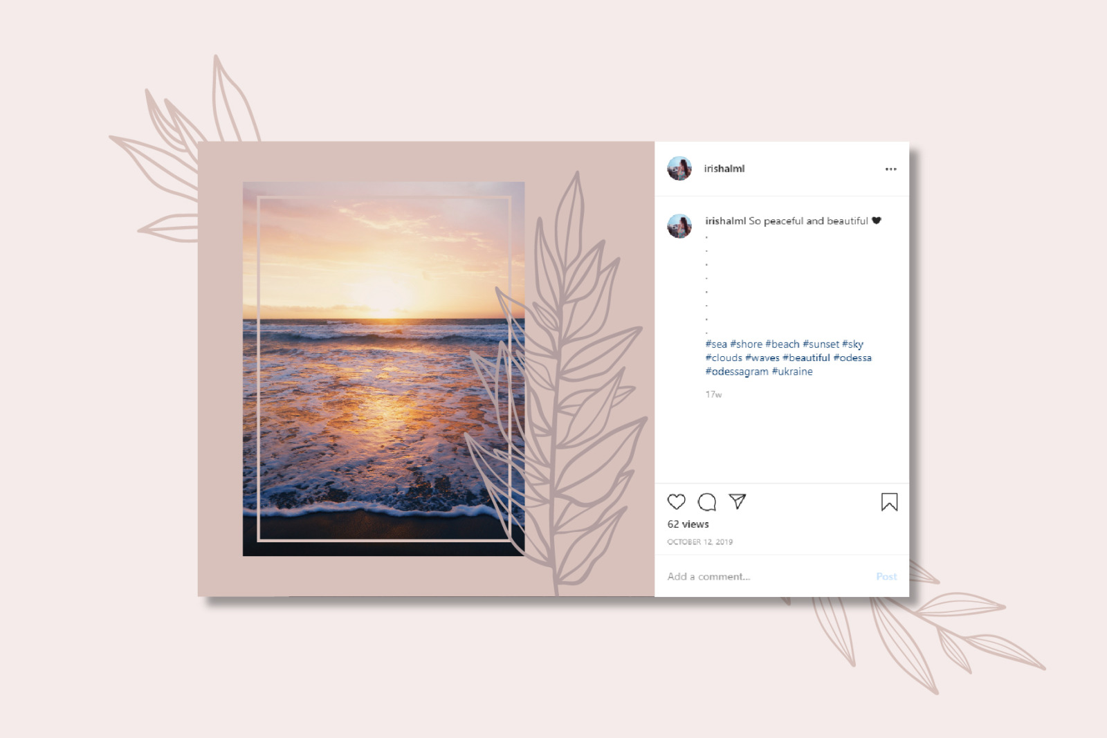 Instagram Puzzle | Posts & Stories
