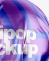 Ball Lollipop Mockup