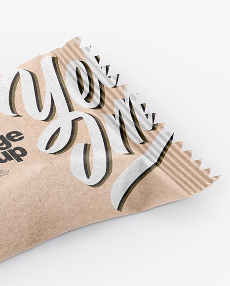 Craft Snack Pack Mockup