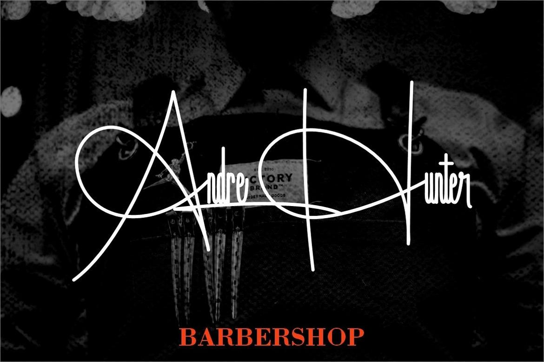 Handitype - Signature Style Font