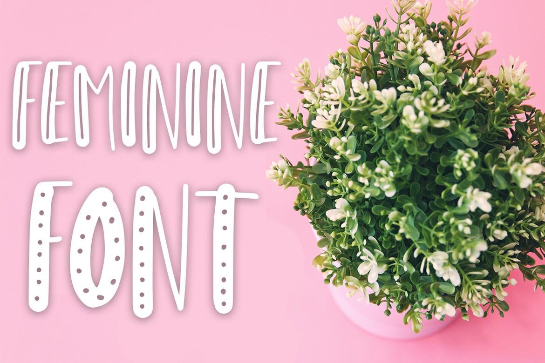 Honey Taste - Playful And Display Font