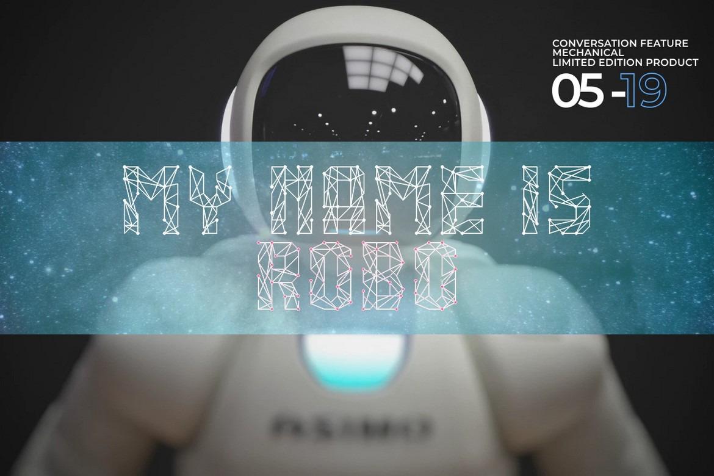 Networld - Futuristic Display Font