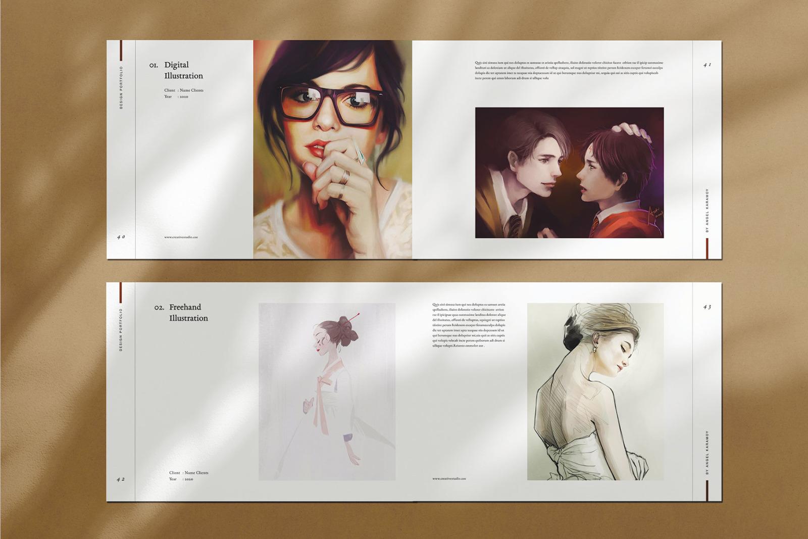Graphic Design Portfolio