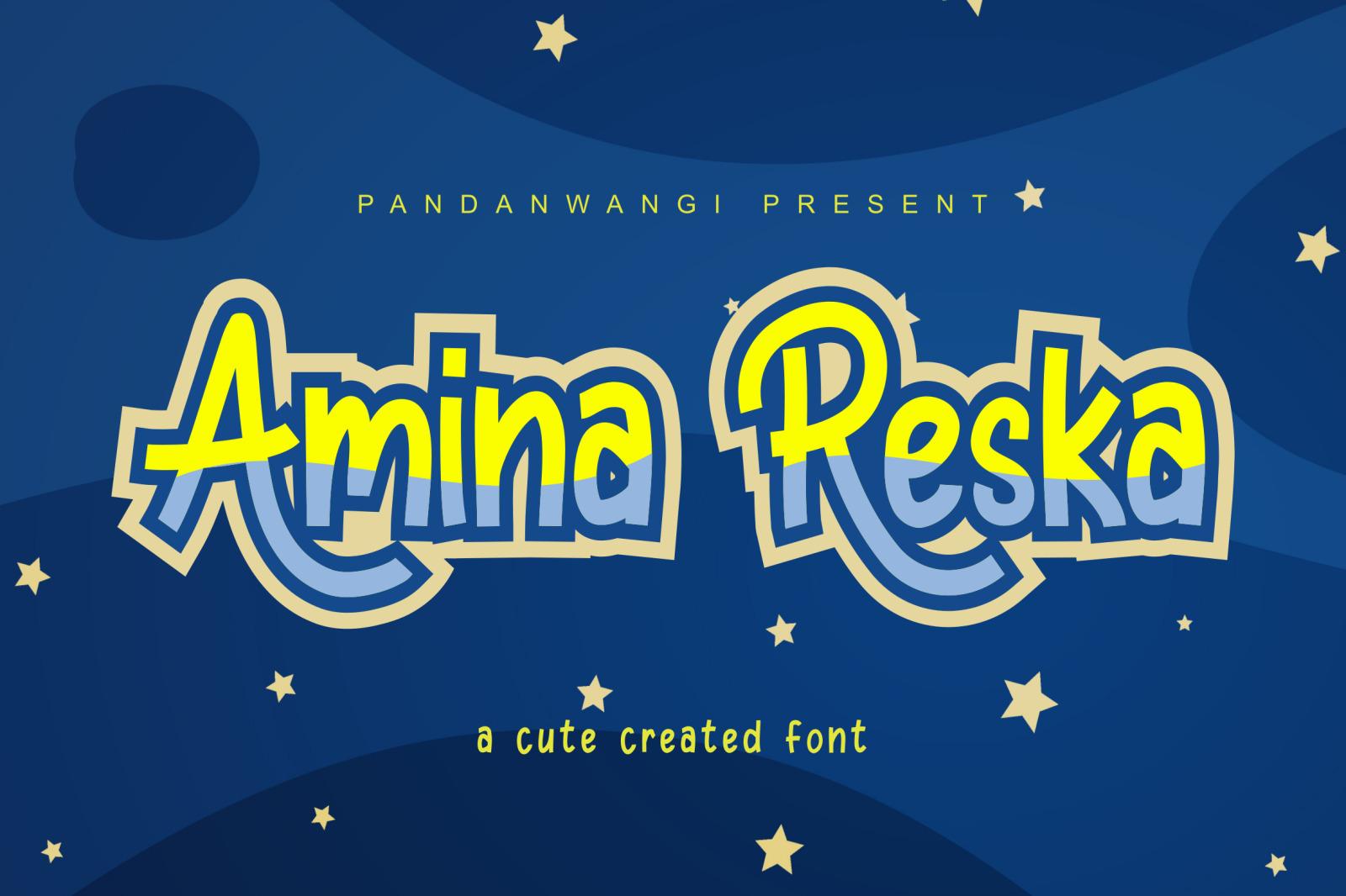 Amina Reska