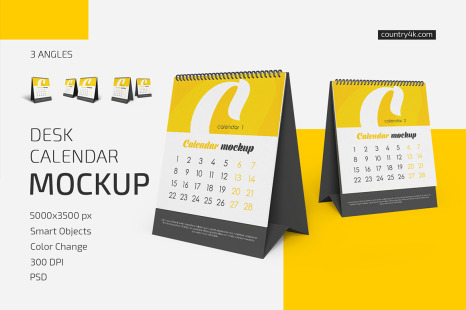 Download Newest Stationery Mockups On Yellow Images Creative Store Yellowimages Mockups