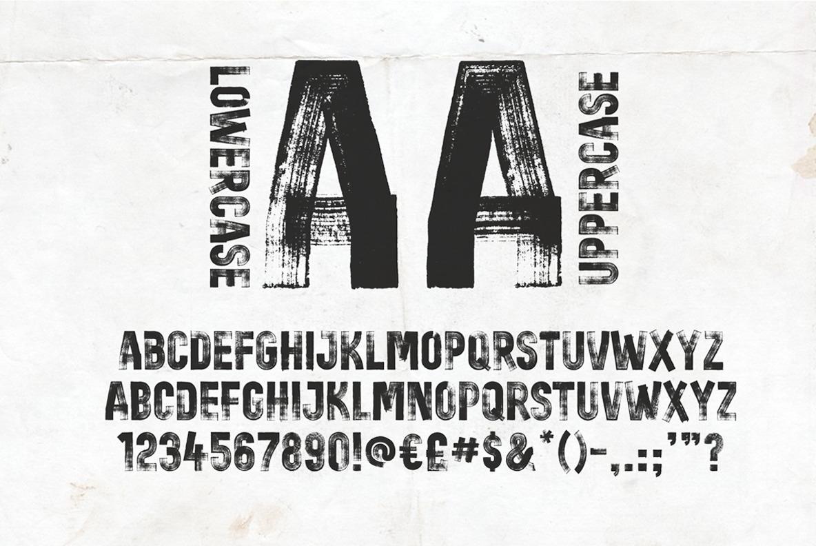 Maaarka Font