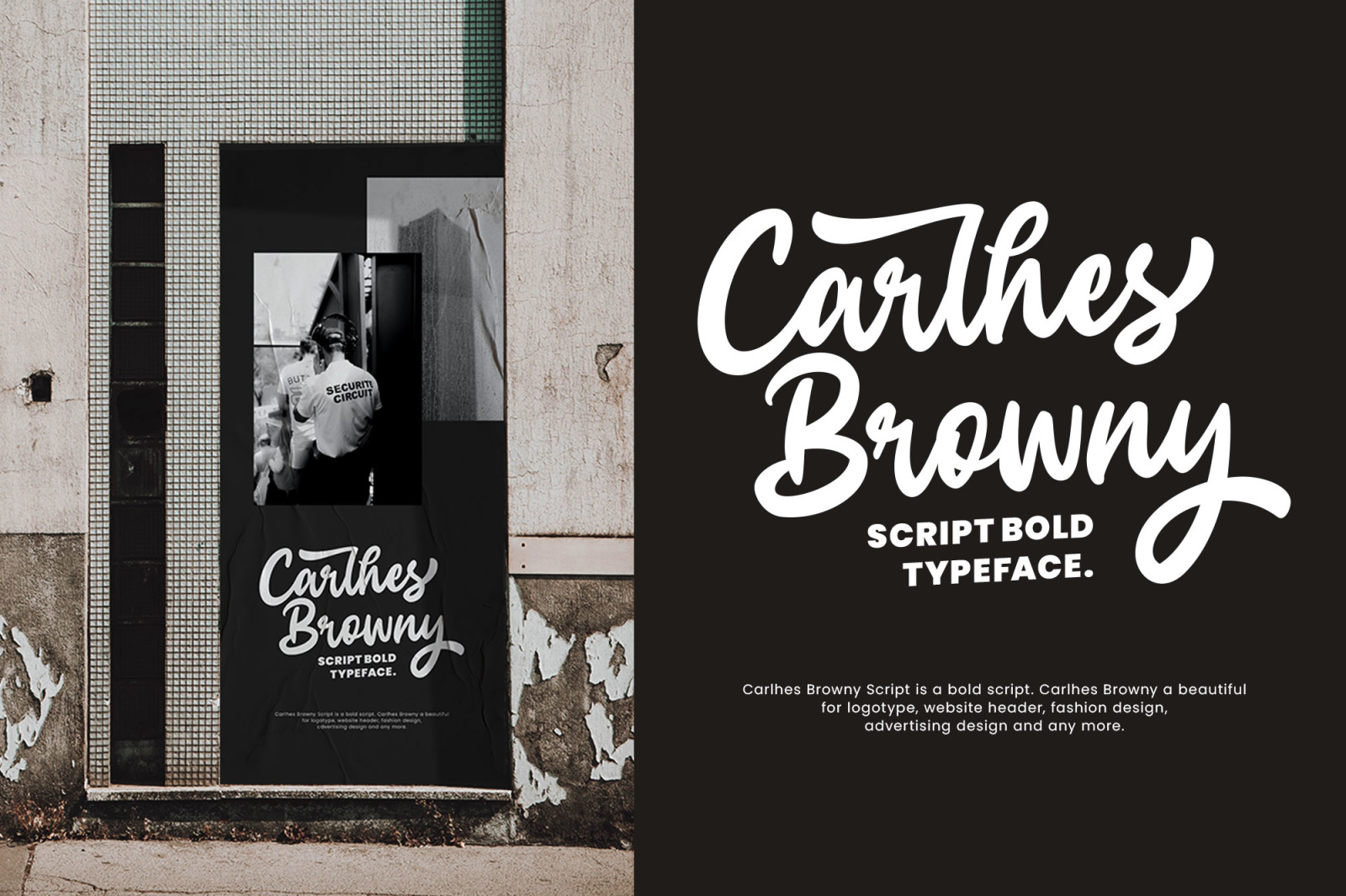 Carlhes Browny